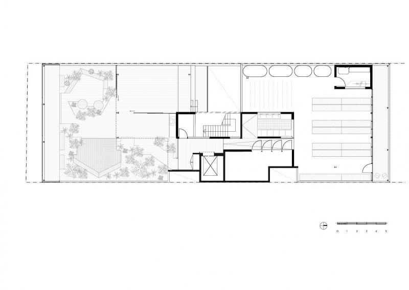 arquitectura_Nightingale_planta cubierta