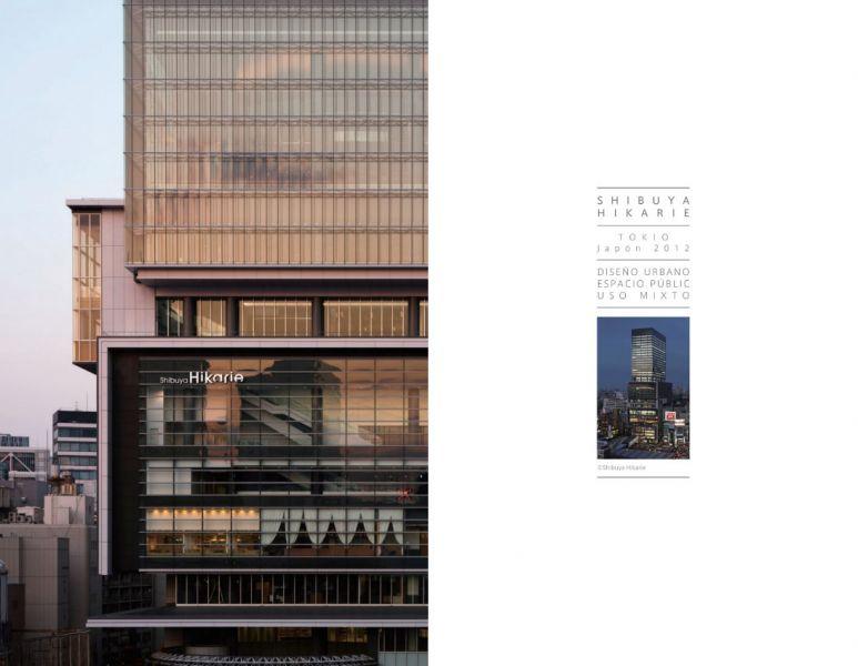 Nikken Sikkei  shibuya oficinas