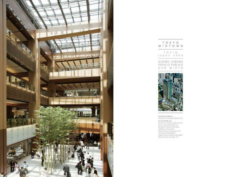 Nikken Sikkei tokyo midtown