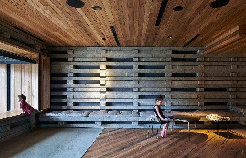 Arquitectura_ Nishi Comercial lobby Hote__espacios  interiores