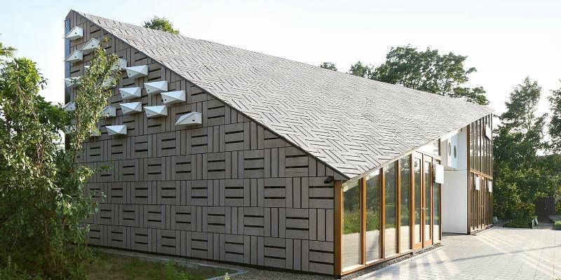 arquitectura, arquitecto, diseño, design, interior, interiorismo, sostenible, sostenibilidad, ecología, ecológico, Bureau SLA, Amsterdam, NME
