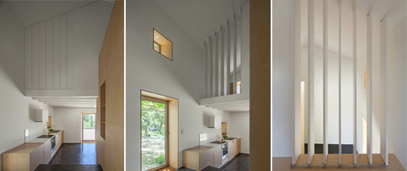 arquitectura, arquitecto, diseño, design, interiorismo, diseño interior, Par-Do, Casa das Nogueiras