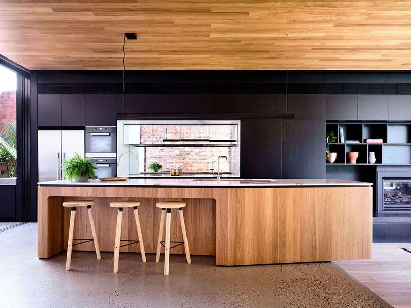 arquitectura_northmelbourneterrace_matt gibson_cocina