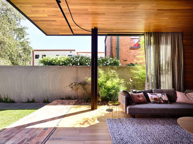 arquitectura_northmelbourneterrace_matt gibson_ext-int