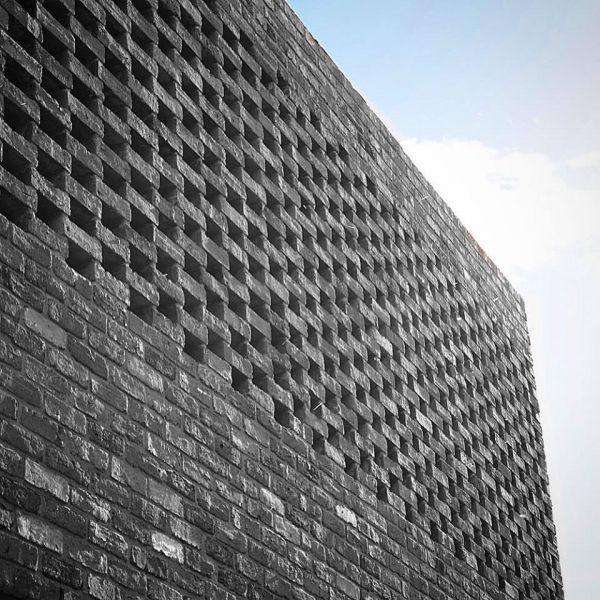 arquitectura_northmelbourneterrace_matt gibson_ladrillo