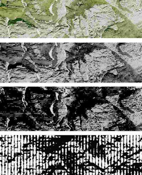 Paisaje artificial de inspiraci n natural vogt landscape for Vogt landscape architects