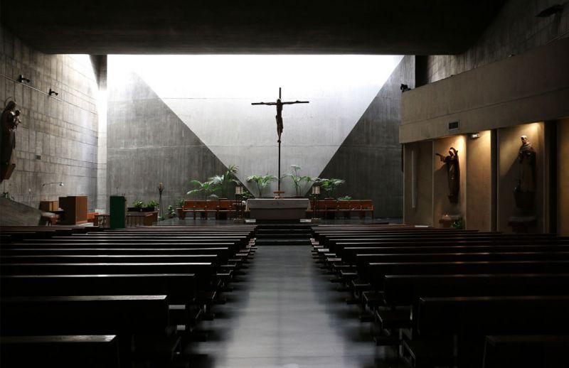 Nuestra señora del rosario de filipinas Cecilio Robles Sanchez Tarín fotografia altar