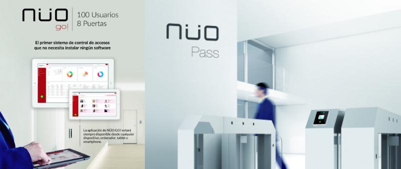 arquitectura, arquitecto, tecnología, control de accesos, Watch&Mochi IP, NÜO Go!, BY, empresa, española, España