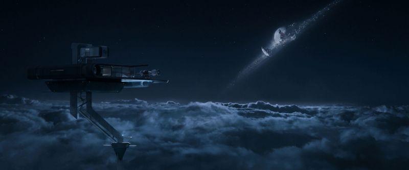 Sky Tower de Oblivion Josehp Konsinski imagen 01