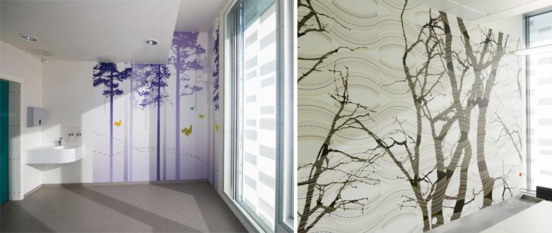 itectura, diseño, interiorismo, Hospital universitario St. Olavs, Ratio architects, Nordic office of Architecture
