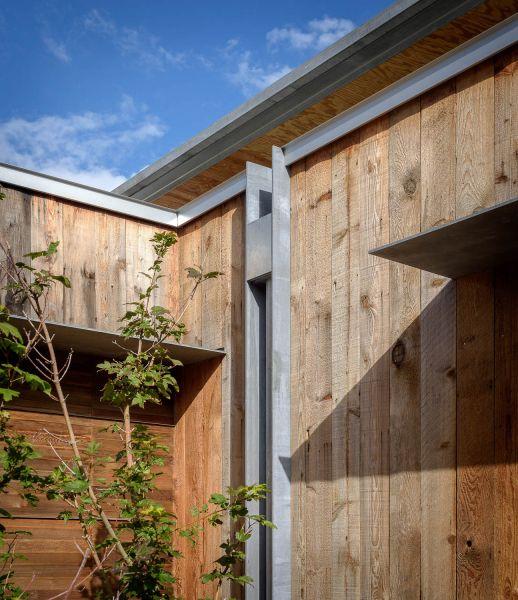 arquitectura_Olson Kundig_City cabin_materialodad
