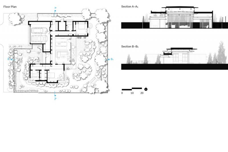 arquitectura_Olson Kundig_City cabin_planta