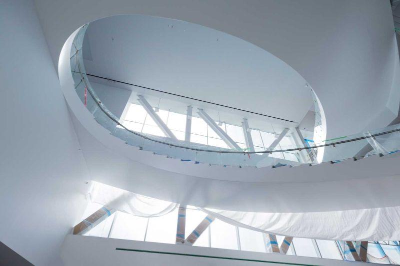 OMA pabellón Pierre Lassonde Quebec arquitecturayempresa fotografía 05 Iwan Baan