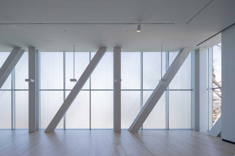 OMA pabellón Pierre Lassonde Quebec arquitecturayempresa fotografía 04 Iwan Baan