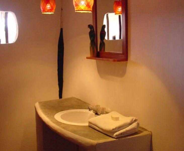 Arquitectura_Orinoquia Lodge - vista del aseo