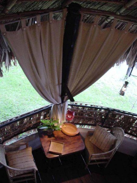 Arquitectura_Orinoquia Lodge _ imagen protecciones mosquiteras