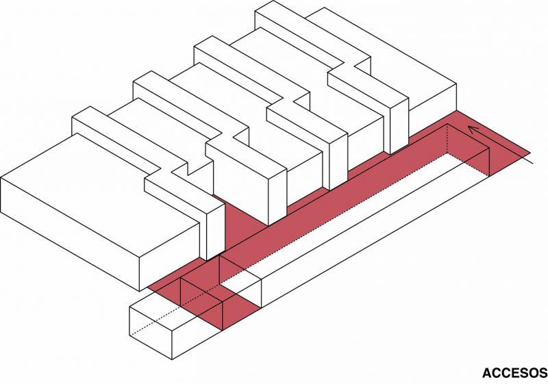 arquitectura_paracas museum_accesos
