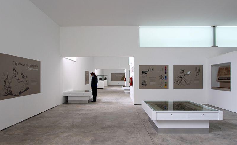 arquitectura_paracas museum_salas1