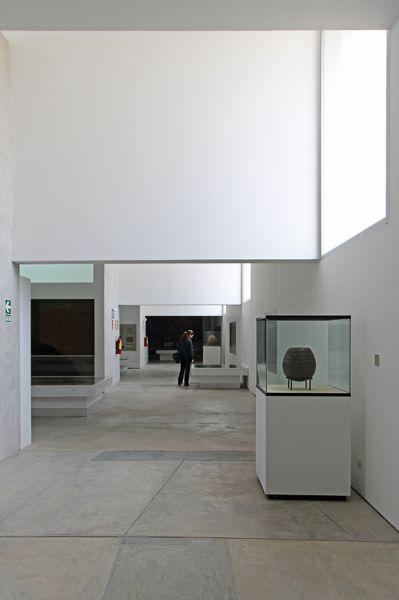 arquitectura_paracas museum_salas2