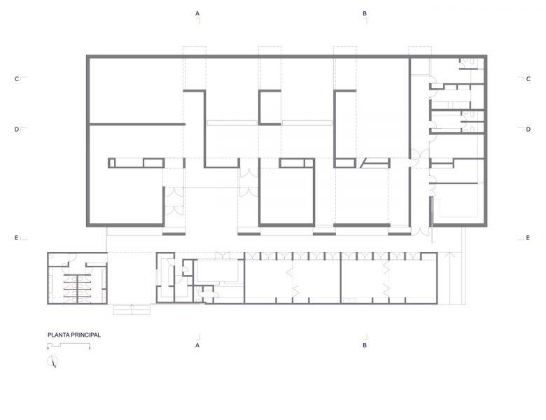 arquitectura_paracas museum_planta