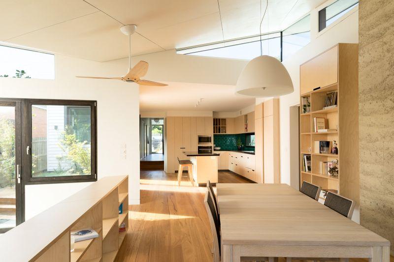 arquitectura_passive butterfly_salón comedor