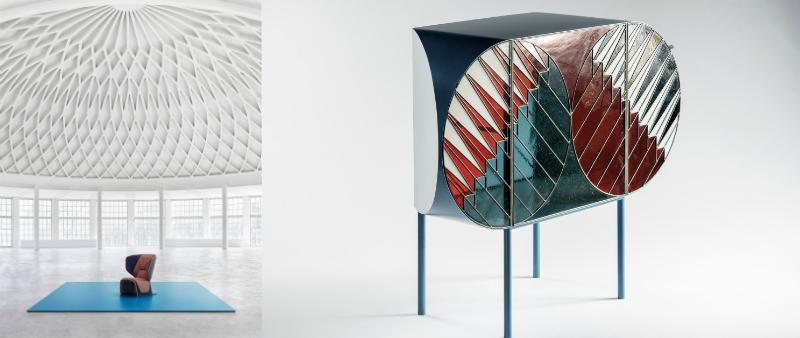 arquitectura, arquitecta, diseño, design, diseñadora, Patricia Urquiola, internacional, España, española, Milán, Italia, diseño de producto, mobiliario, alfombras, complementos, hogar