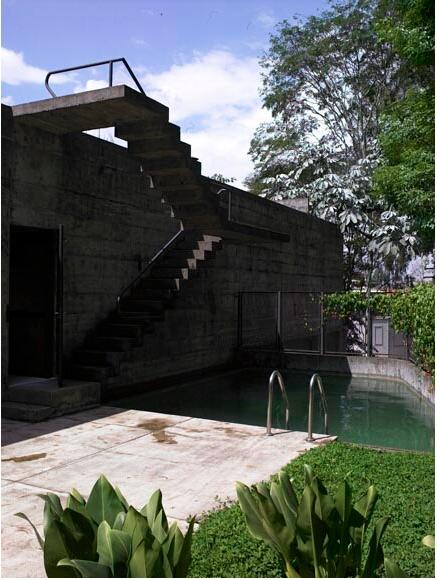 arquitectura_Paulo Mendes_Casa Fernando Millán_exterior