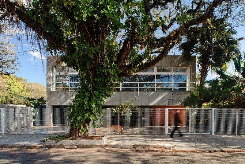 arquitectura_Paulo Mendes_Casa Gerassi_exterior