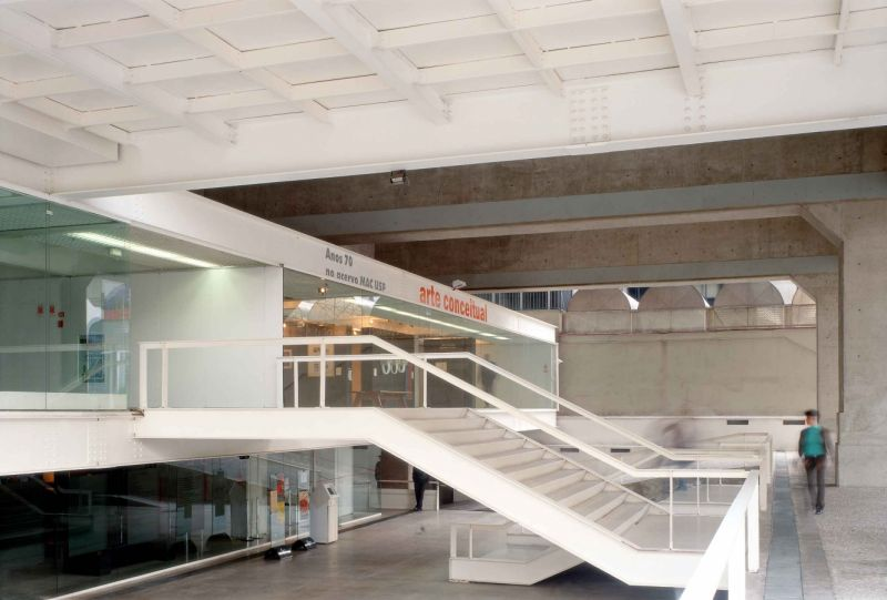 arquitectura_Paulo Mendes_ Centro Cultural FIESP2