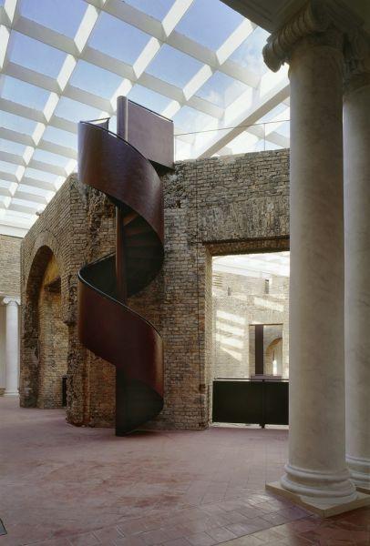 arquitectura_Paulo Mendes_PInacoteca_interior2