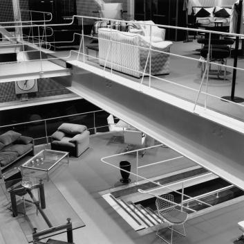 arquitectura_Paulo Mendes_Tienda Forma_interior