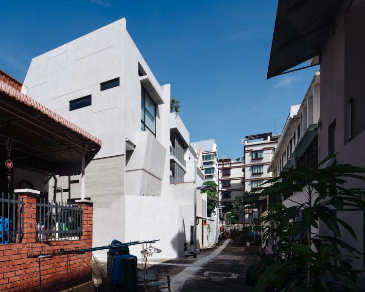arquitectura_Peolple´s Chapel_escala urbana
