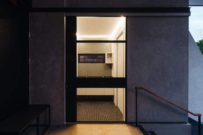 arquitectura_Peolple´s Chapel_baños