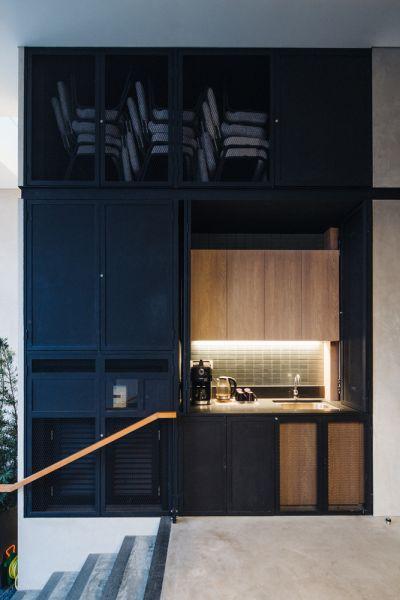 arquitectura_Peolple´s Chapel_café