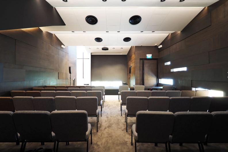 arquitectura_Peolple´s Chapel_capilla