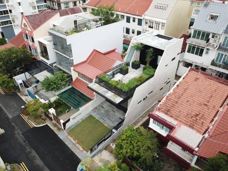 arquitectura_Peolple´s Chapel_vista aérea