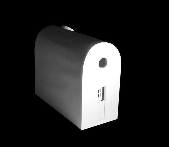 arquitectura_Peter Barber_Micro Homes_maqueta unidad