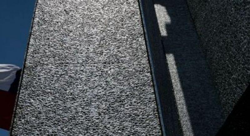 arquitectura_planchas de espuma de aluminio_fachada detalle