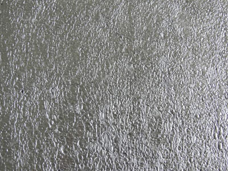 arquitectura_planchas de espuma de aluminio_estructura opaca