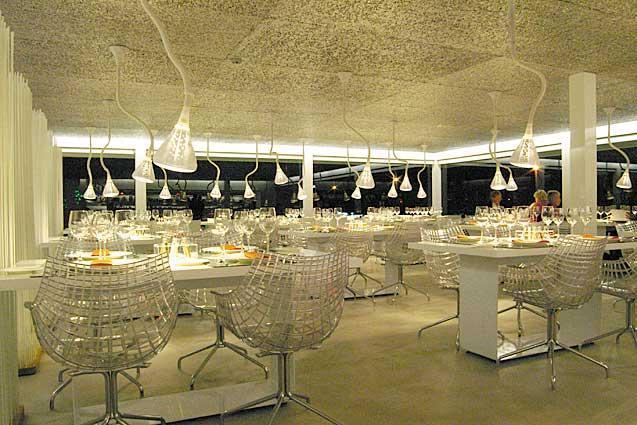 arquitectura_planchas de espuma de aluminio_falso techo