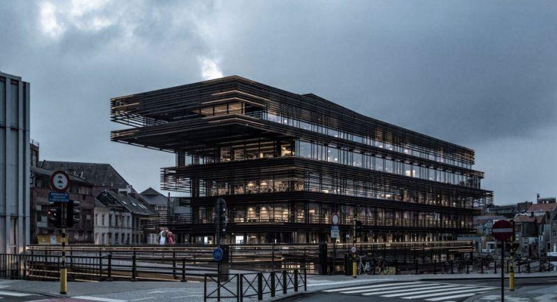 arquitectura premios mies van der rohe 2019
