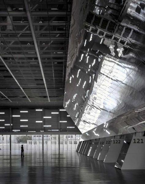 arquitectura Arata Isozaki Premio Pritzker 2019 PALA ALPITOUR