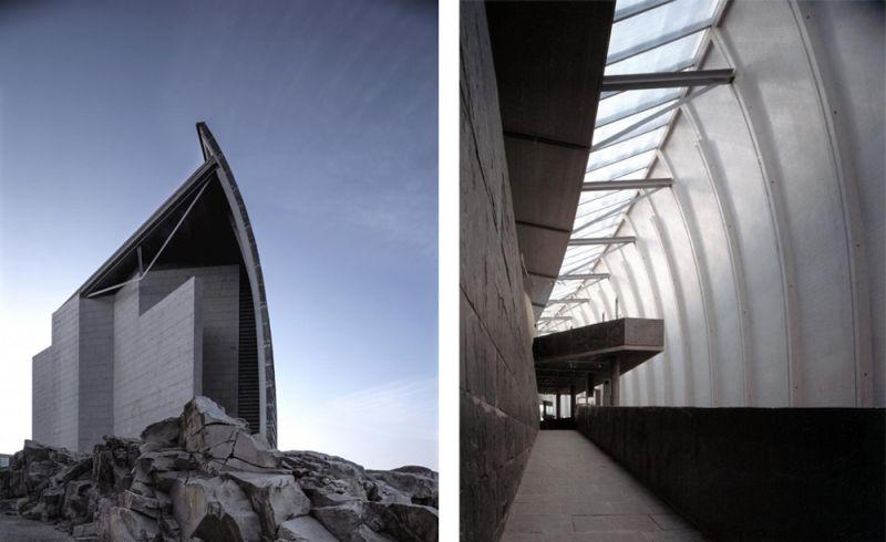 arquitectura Arata Isozaki Premio Pritzker 2019 la casa del hombre