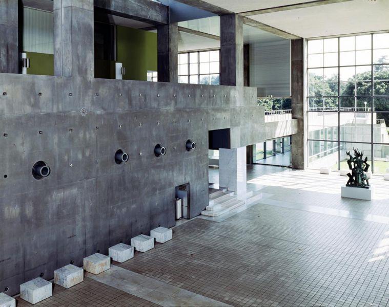 arquitectura Arata Isozaki Premio Pritzker 2019 MOMA