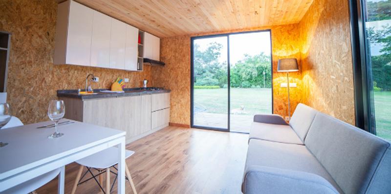 Arquitectura_proyecto Vimob, colombia_ imagen de zoan interior cocina
