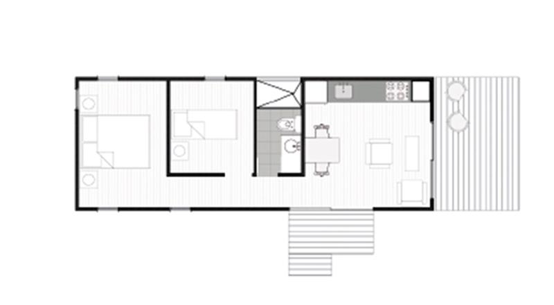 Arquitectura_proyecto Vimob, colombia_ planta