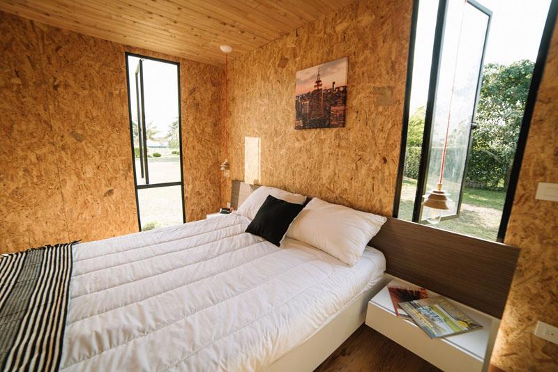 Arquitectura_proyecto Vimob, colombia_ zona de dormitorio