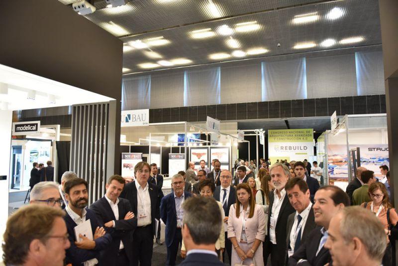arquitectura rebuild 2019 congreso madrid