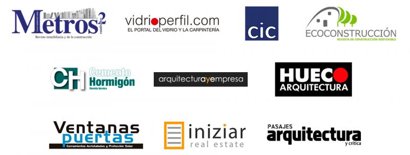 ARQUITECTURA Rebuild 2019 Arquitectura y Empresa evento feria partner media
