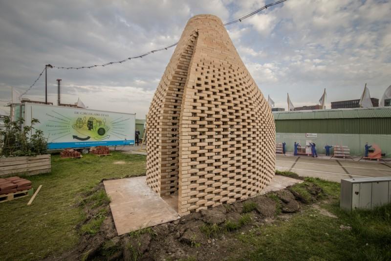 arquitectura reciclaje_Stonecycling_truetalker acceso